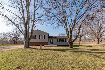 Franklin County Single Family Home For Sale: 389 Alton Road