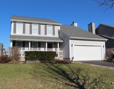 Lancaster Single Family Home For Sale: 2619 Hardwood Avenue
