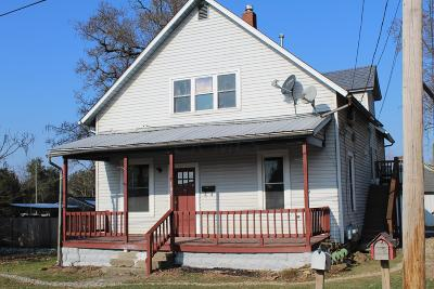 Danville Multi Family Home For Sale: 105 Plum Street