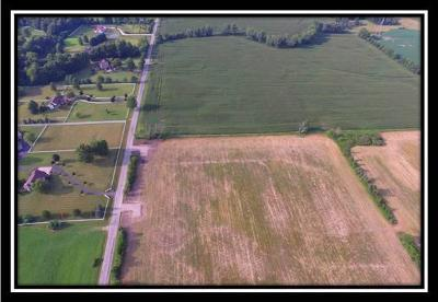 Pataskala Residential Lots & Land For Sale: 1834 Dixon Road SW