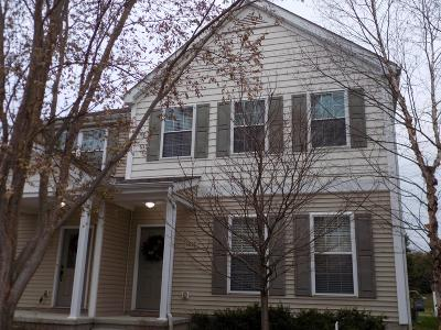 Grove City Single Family Home For Sale: 4625 Grand Strand Drive