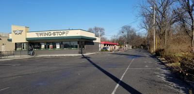 Commercial For Sale: 3686 E Main Street