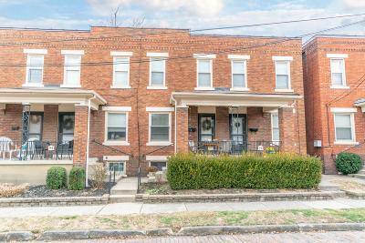 Columbus Condo For Sale: 42 W Kossuth Street