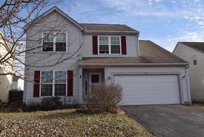 Single Family Home For Sale: 5370 Rifle Drive