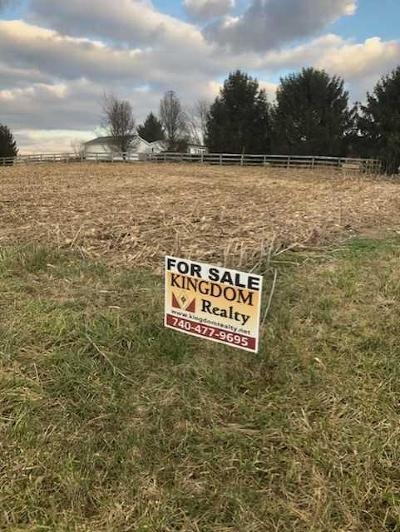 Lancaster OH Residential Lots & Land Sold: $40,000