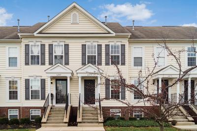 Gahanna Condo For Sale: 6279 Royal Tern Crossing