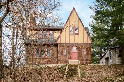 Clintonville Single Family Home For Sale: 146 Walhalla Road