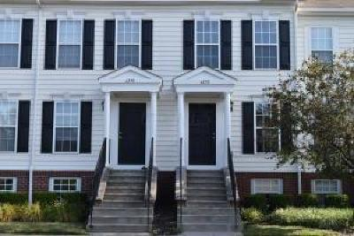 Columbus Condo For Sale: 6292 Downwing Lane