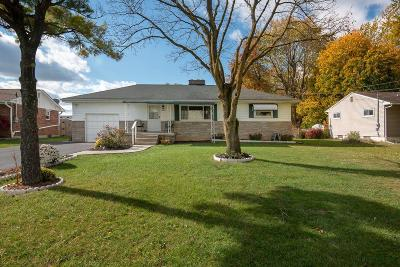 Columbus Single Family Home For Sale: 387 Garden Heights Avenue