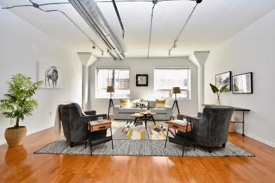 Columbus Condo For Sale: 221 N Front Street #202
