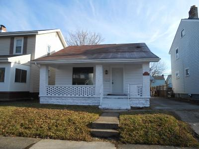 Franklin County, Delaware County, Fairfield County, Hocking County, Licking County, Madison County, Morrow County, Perry County, Pickaway County, Union County Single Family Home For Sale: 550 Nashoba Avenue