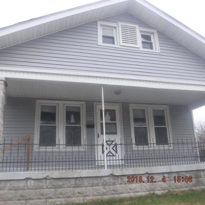 Franklin County, Delaware County, Fairfield County, Hocking County, Licking County, Madison County, Morrow County, Perry County, Pickaway County, Union County Single Family Home For Sale: 474 Hilltonia Avenue