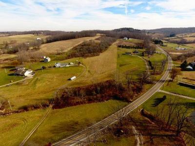 Newark Residential Lots & Land For Sale: Brownsville Road SE