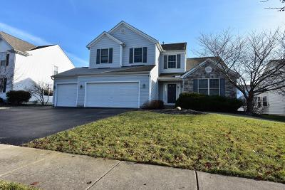 Pickerington Single Family Home For Sale: 116 Sourwood Street