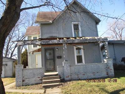 Single Family Home Sold: 341 Derrer Road