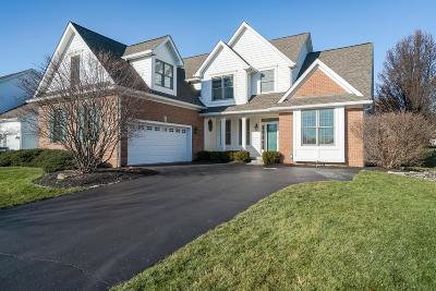 New Albany OH Single Family Home For Sale: $439,900