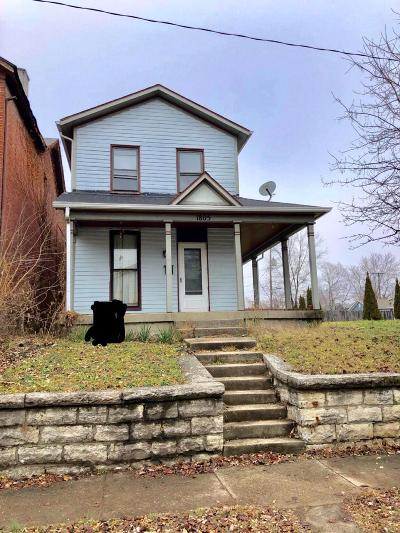 Dayton Single Family Home For Sale: 1805 E 4th Street