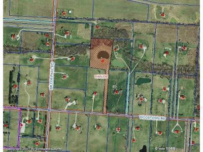 Galena Residential Lots & Land For Sale: 12767 Woodtown Road