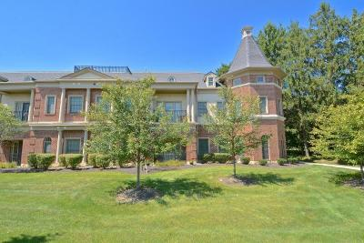 Westerville Condo For Sale: 705 N State Street #116