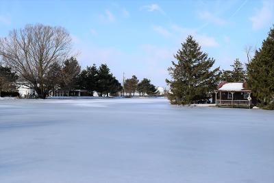 Union County Single Family Home For Sale: 24205 State Route 47