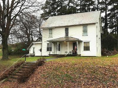 Morgan County Single Family Home For Sale: 4777 State Route 377