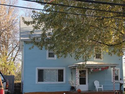 Hilliard Single Family Home Contingent Finance And Inspect: 5300 Franklin Street