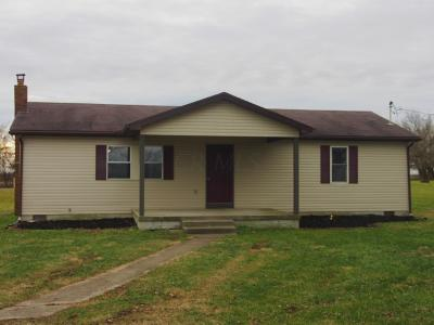 Mount Sterling Single Family Home For Sale: 2959 State Route 323