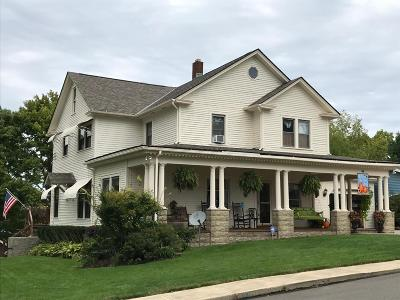 Fredericktown Single Family Home For Sale: 46 High Street