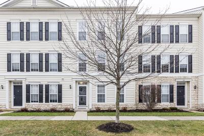 New Albany Condo Sold: 7143 Billy Goat Drive