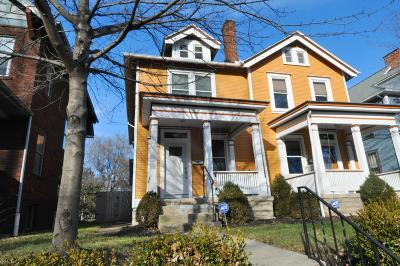 Harrison West Condo For Sale: 476 Vermont Place