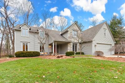 Westerville Single Family Home Sold: 1184 Three Forks Drive N