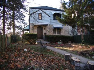 Clintonville Multi Family Home For Sale: 3063 Sunset Drive