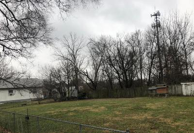 Columbus Residential Lots & Land For Sale: 1629 Humphrey Avenue