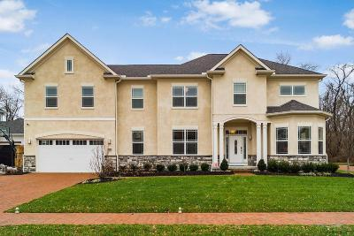 Grove City Single Family Home For Sale: 1099 Pinnacle Club Drive