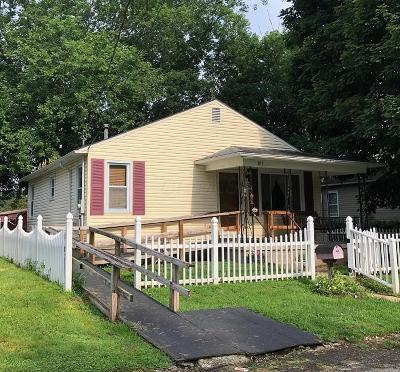 Lancaster Single Family Home For Sale: 811 4th Street