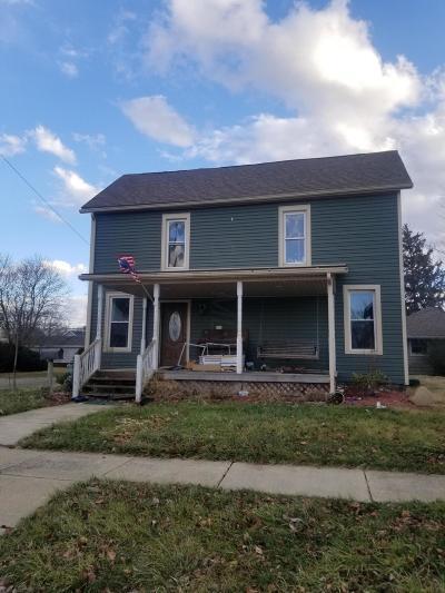 Mount Sterling Single Family Home For Sale: 73 E Main Street