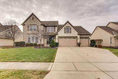 Single Family Home Sold: 4201 Clifton Court