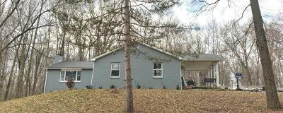 Marengo Single Family Home For Sale: 1248 County Road 170