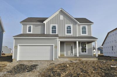 Powell Single Family Home For Sale: 4273 Bobwhite Trace #Lot 6999