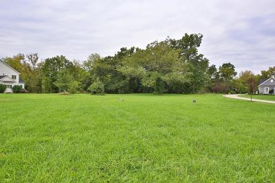 Powell Residential Lots & Land For Sale: 2320 Wildcat Run Court