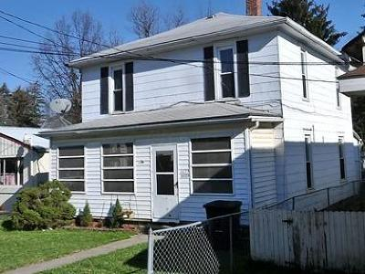 Pataskala Single Family Home For Sale: 6631 Outville Road SW