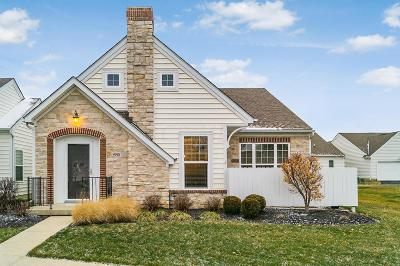 Westerville OH Condo For Sale: $219,900