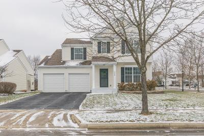 New Albany OH Single Family Home For Sale: $269,900