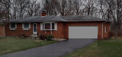 Columbus OH Single Family Home For Sale: $174,000
