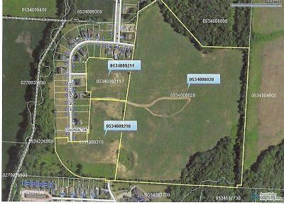 Lancaster Residential Lots & Land For Sale: Declaration Drive