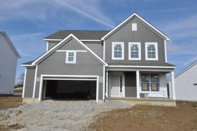 Powell Single Family Home For Sale: 4346 Bobwhite Trace #Lot 7013