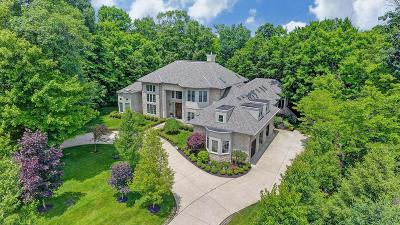 Franklin County, Delaware County, Fairfield County, Hocking County, Licking County, Madison County, Morrow County, Perry County, Pickaway County, Union County Single Family Home For Sale: 2028 Loch Lomond Drive