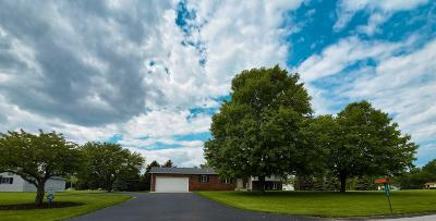 London Single Family Home For Sale: 1840 Deer Run Lane