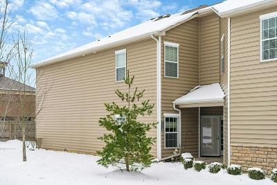 Westerville OH Condo For Sale: $174,900