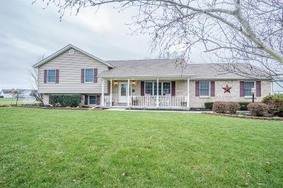 Highland County Single Family Home For Sale: 309 Wexford Place